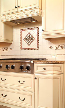 Boxtree Homes is an accomplished kitchen remodeling contractor